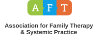 Association for Family Therapy Logo