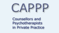 Counsellors & Psychotherapists in Private Practice Logo